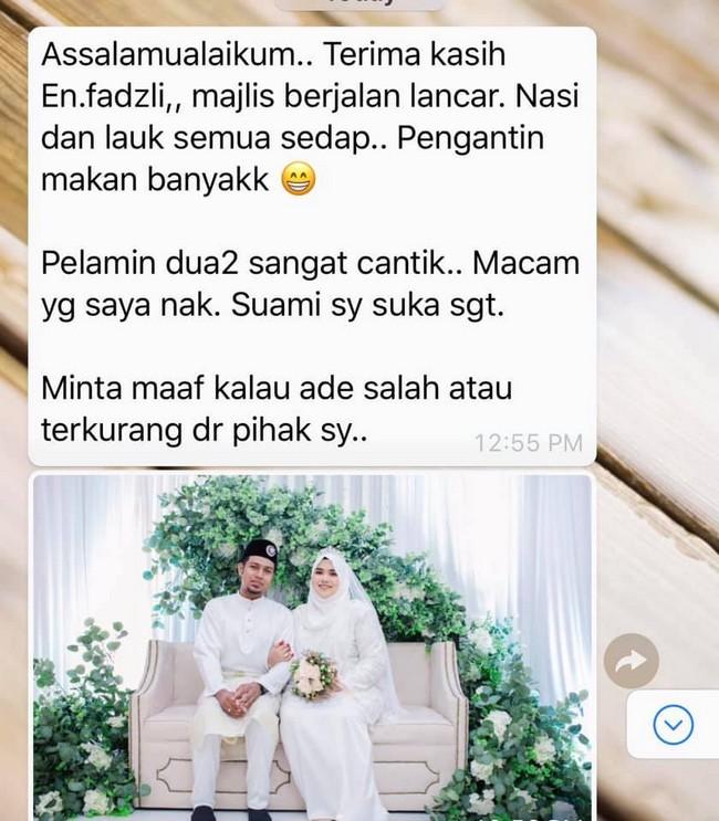 Pakej Perkahwinan di Perlis 2020 2019