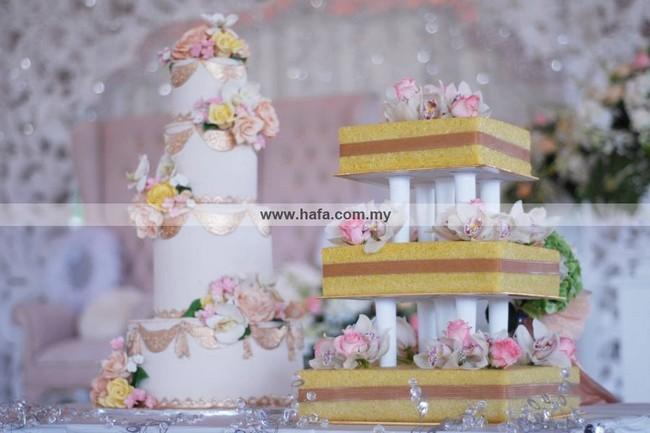 Pakej Perkahwinan di Perlis Padu