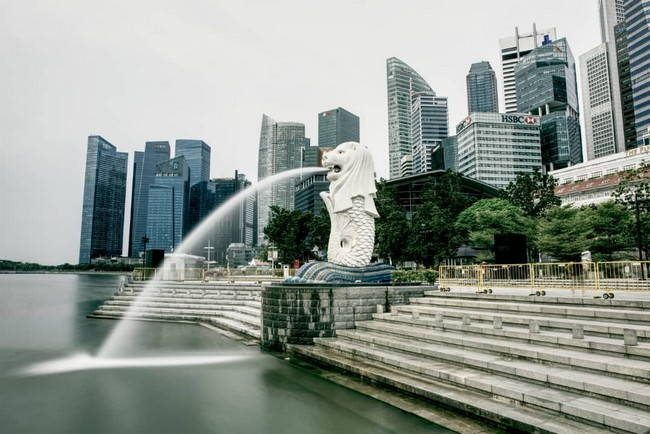 Private Tour Halal Singapore Jimat