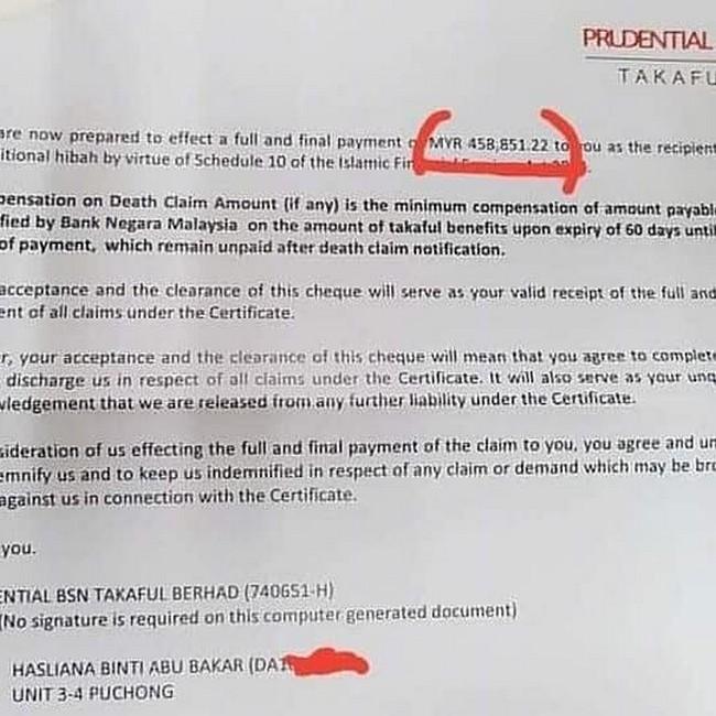 PruBSN WarisanPlus Malaysia