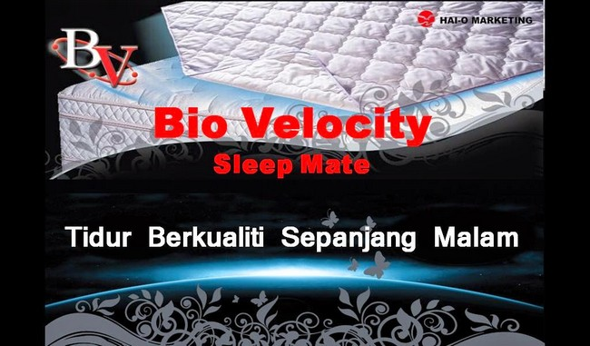Bio Sleep Mate 2019