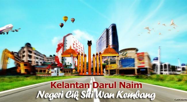 Roti Canai di Kelantan 2020