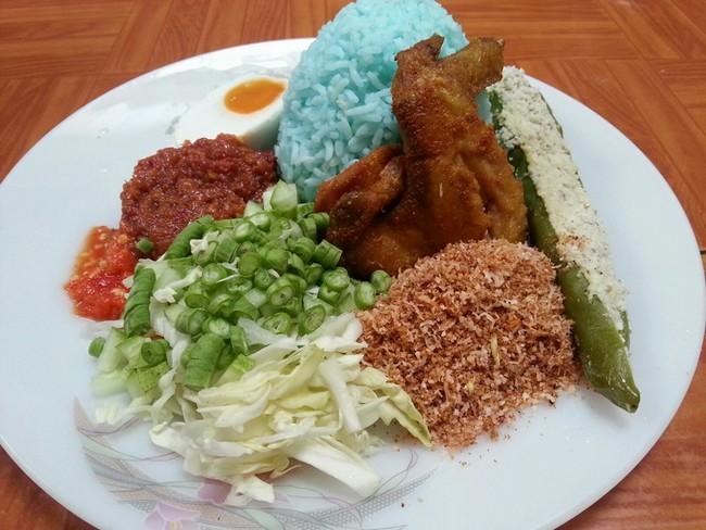 Roti Canai di Kelantan Murah