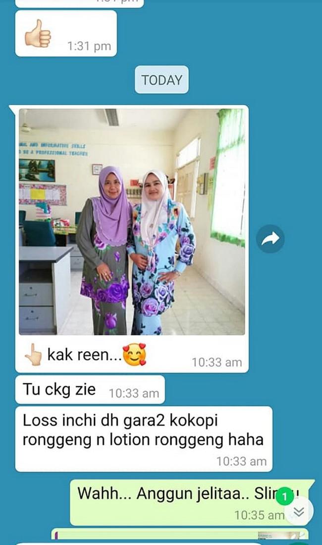 Kedai Pakaian Wanita Murah Dan Berkualiti Di Jengka Pahang Gambang