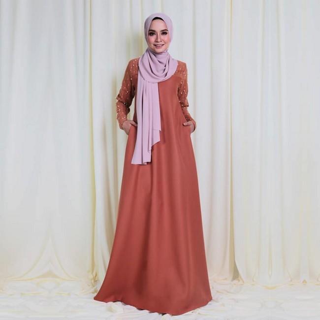 Kedai Pakaian Wanita Murah Dan Berkualiti Di Jengka Pahang Tercantik