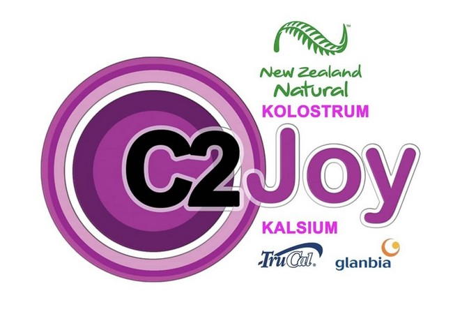 Kolustrum New Zealand Trucal Murahnya