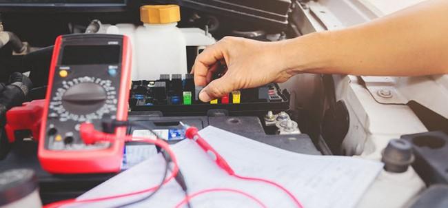 Repair Kereta Murah di Kuantan Paling Terbaik