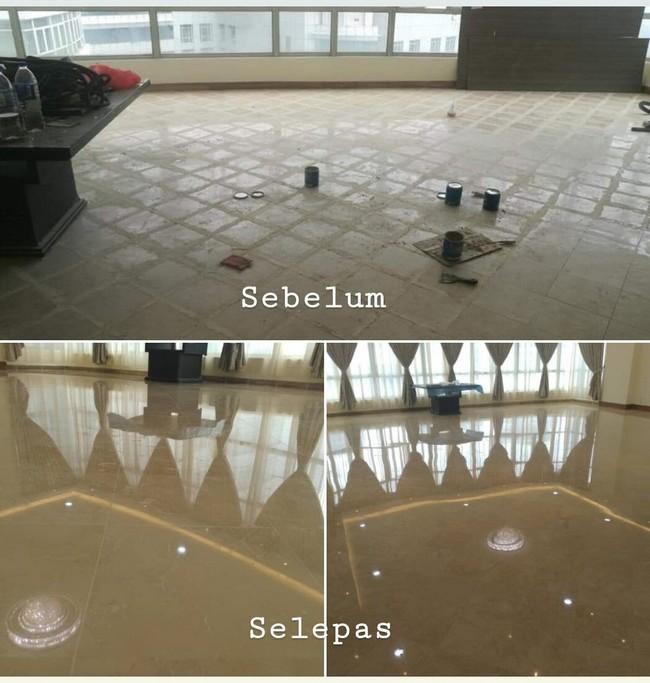 Cuci Karpet di Petaling Jaya Kuala Lumpur
