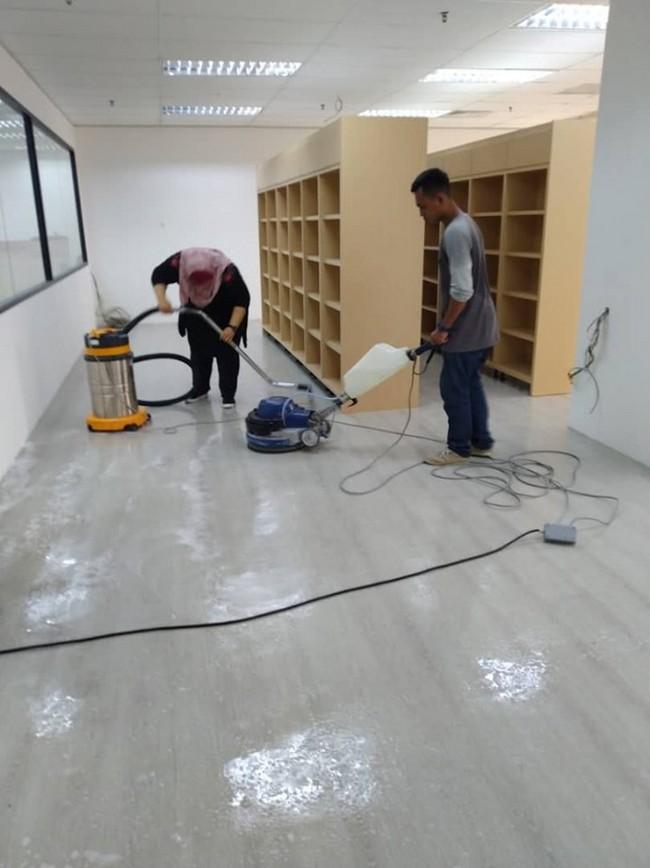 Cuci Karpet di Petaling Jaya Malaysia