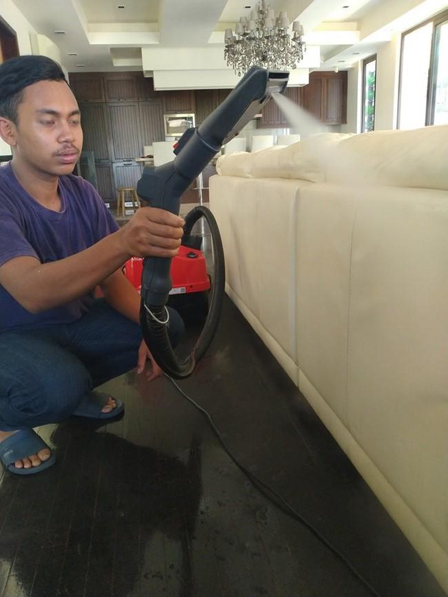 Cuci Karpet di Petaling Jaya Padu