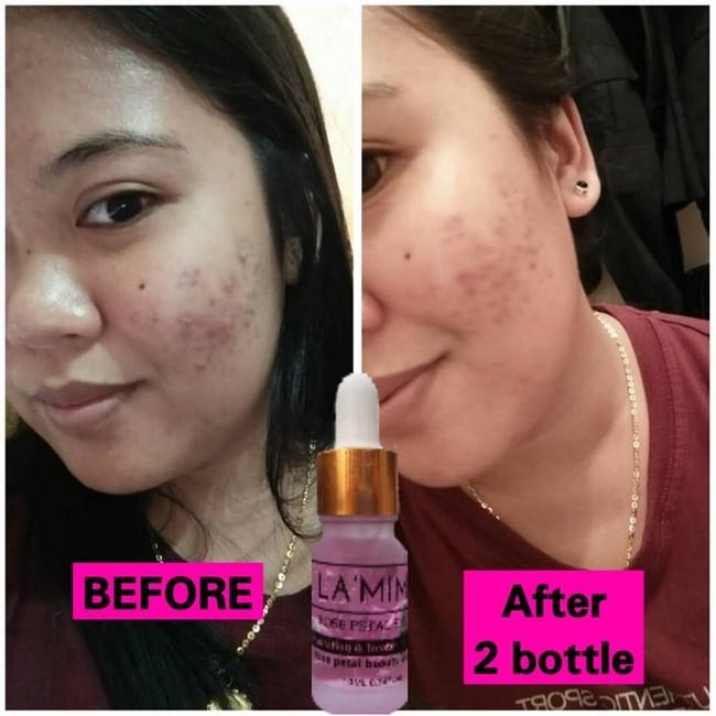 Lamima Skincare 2019