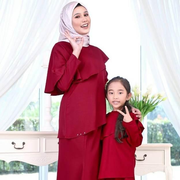 butik pakaian sendondon ibu anak byserra