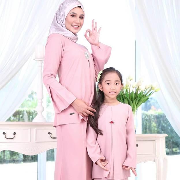 kunjungi laman web byserra.com untuk pakaian sedondon ibu anak