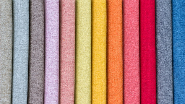 pemilihan warna baju kanak-kanak