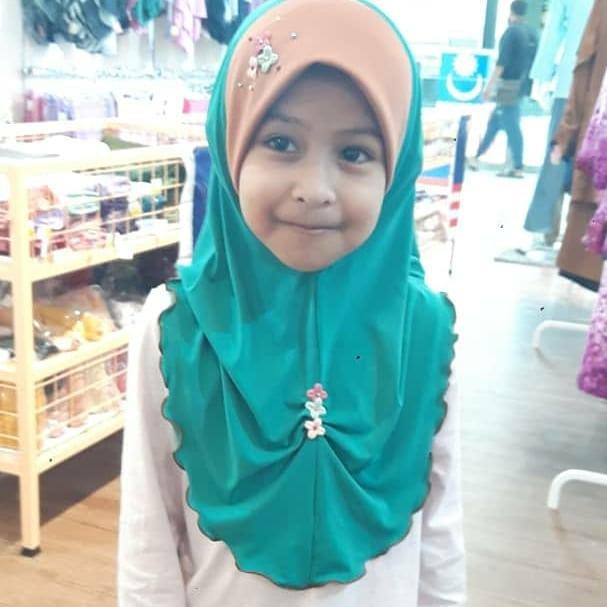 promosi pakaian kanak-kanak byserra