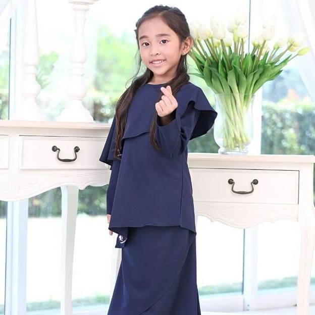 tips pemilihan pakaian kanak-kanak malaysia