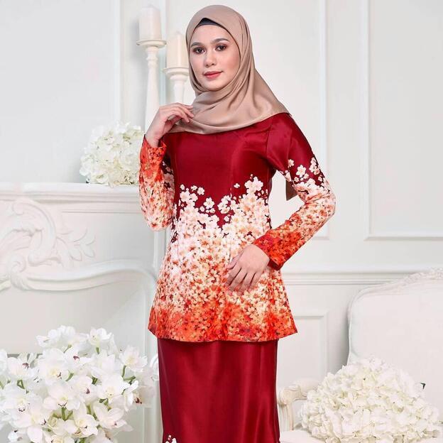 butik pakaian muslimah pilihan ramai