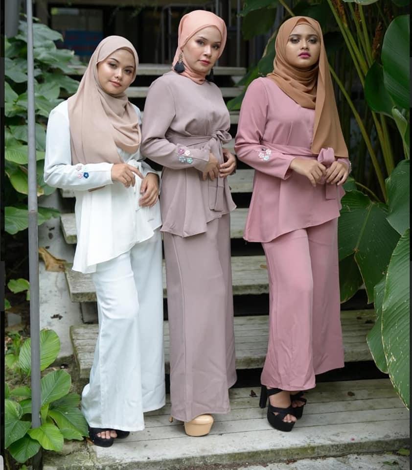 butik pakaian muslimah putrajaya