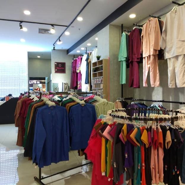 butik pakaian muslimah terbaik putrajaya
