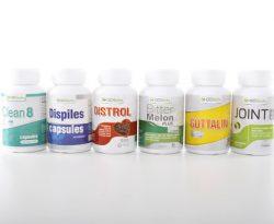 Rawatan Kesihatan Secara Herba Berguna Gc Herbs