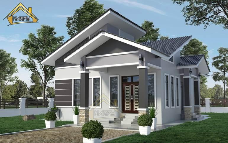 bina rumah sendiri di kelantan