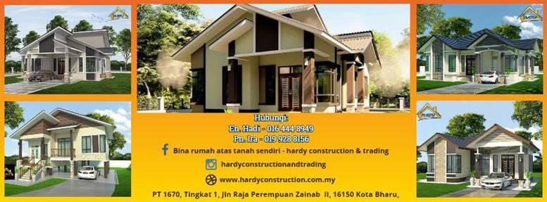 alamat hardy construction