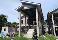 Khidmat Konsultasi Bina Rumah Percuma Di Kelantan